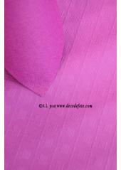 10 M Nappe papier EXTRA aubergine