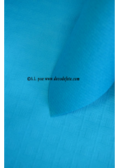 10 M Nappe papier EXTRA turquoise