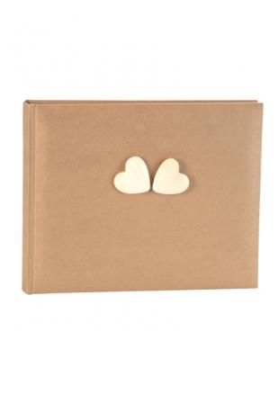 1 livre d 39 or coeur bois naturel. Black Bedroom Furniture Sets. Home Design Ideas