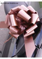 10 Noeuds automatiques classiques chocolat