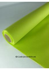 10M Nappe jetable presto vert anis