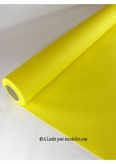 10M Nappe jetable presto jaune