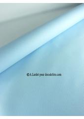 10M Nappe jetable presto bleu ciel