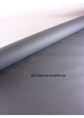 10M Nappe jetable presto gris anthracite