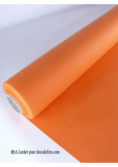 10M Nappe jetable presto orange