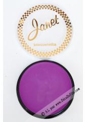 1 fard fluo violet