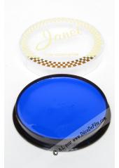 1 fard fluo bleu