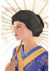 1 Perruque Geisha