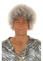 1 Perruque Cheveux crépus