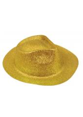 1 Chapeau Borsalino or
