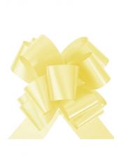 10 Noeuds automatiques classiques jaune pale