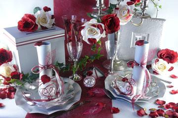 Decoration Voiture Mariage Theme Romantique