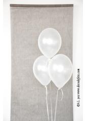 25M Tenture gris