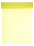 10M Chemin de table ECO jaune