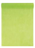 10M Chemin de table ECO vert anis