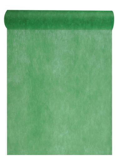 10m chemin de table eco vert sapin. Black Bedroom Furniture Sets. Home Design Ideas
