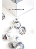 20 diamants brillants