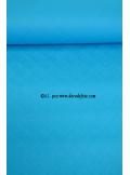 25 M Nappe papier EXTRA azur