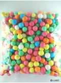 500 Boules à sarbacane