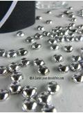50G Perle de pluie ARGENT