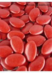 500gr Dragées Avolas Dauphine rouge