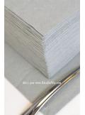 40 Serviettes ECO gris