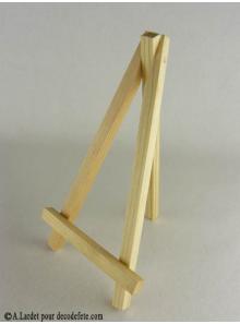1 Chevalet 14.5 cm