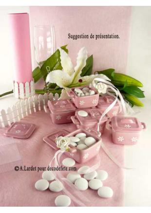 Decoration Table Bapteme La Foirfouille