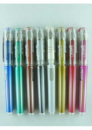 stylo couleur
