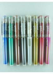 1 Stylo couleur