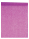 10M Chemin de table ECO prune