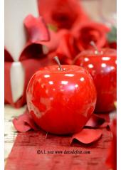 1 Pomme rouge MOYENNE