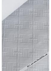 25 M Nappe papier EXTRA aluminium