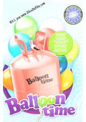 1 station de gonflage HELIUM 30 ballons