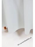 1 Nappe presto ronde jetable gris clair