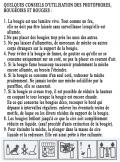 12 Bougies flambeau fushia