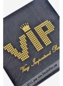 20 Serviettes papier VIP