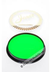 1 fard fluo vert