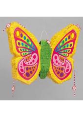 1 pinata papillon