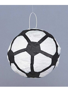 1 pinata ballon de foot