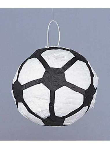 1 pinata ballon de foot
