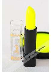 1 Rouge à lèvre FLUO jaune