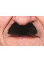1 Moustache Chaplin