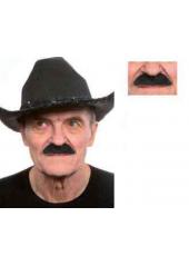 1 Moustache Américaine