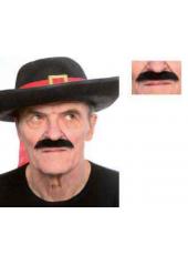 1 Moustache Clark