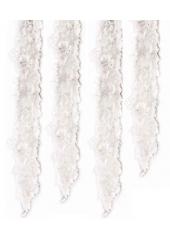 1 Boa Luxe 60g Blanc