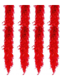1 Boa Rouge