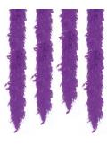 1 Boa Violet