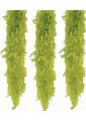 1 Boa Luxe 60g Vert