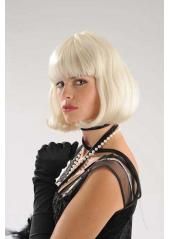 1 Perruque Cabaret blonde